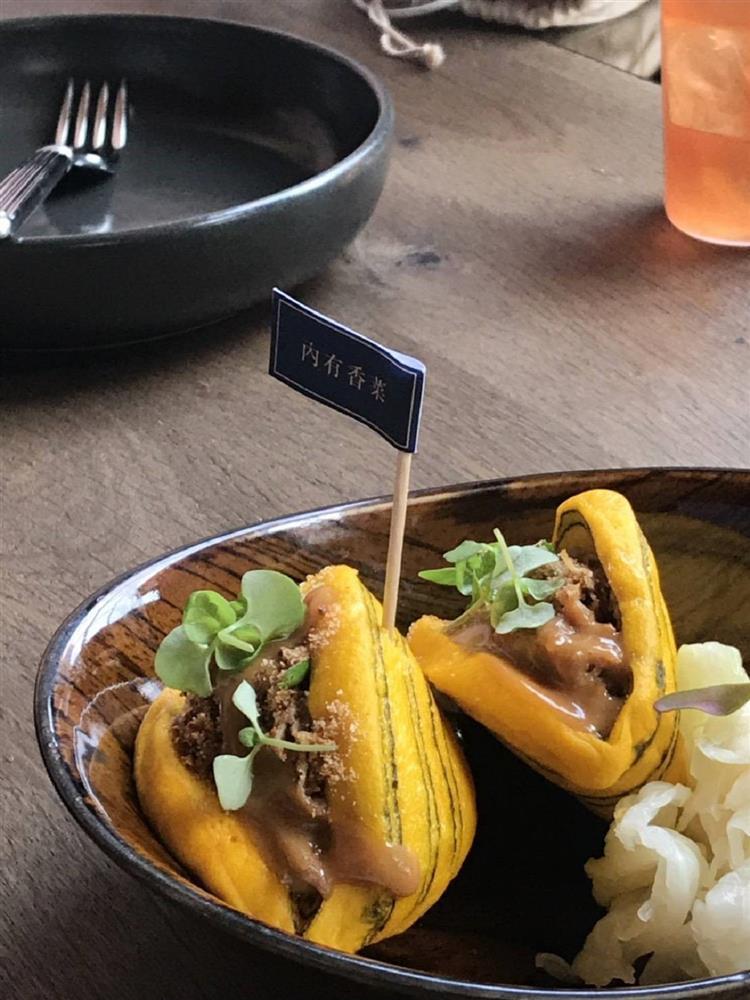 0525誠品敦南店「宵夜日」邀「永心鳳茶」提供限定宵夜美食。