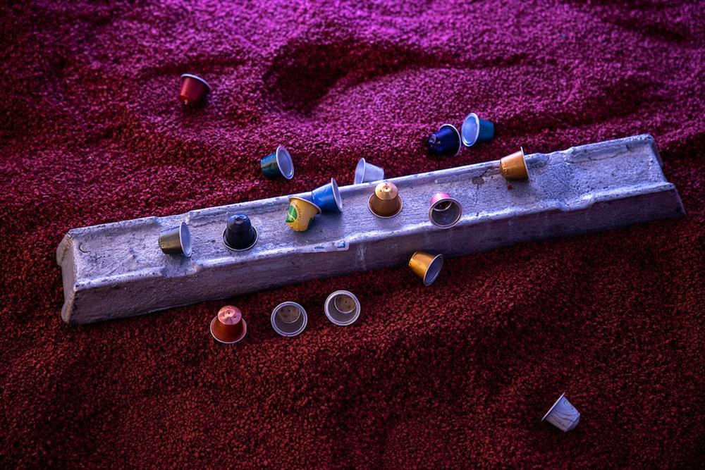 微物集會Craft Land2
