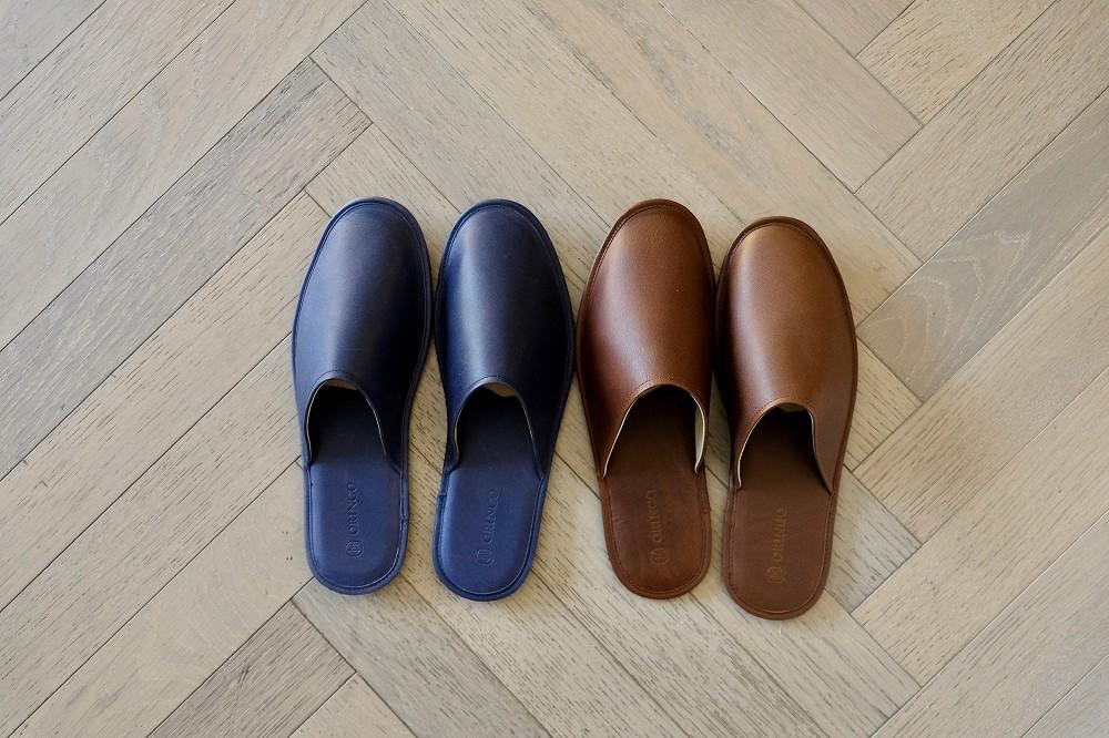 06-廢棄皮革室內拖鞋