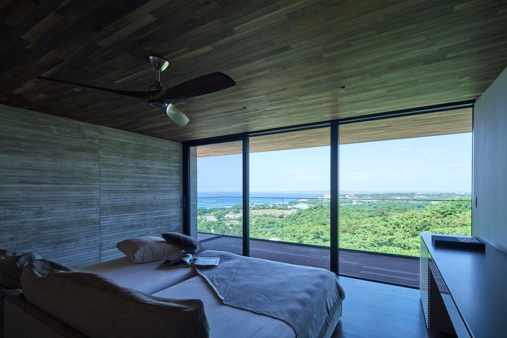 APOLLO建築事務所操刀沖繩INFINITY住宅5