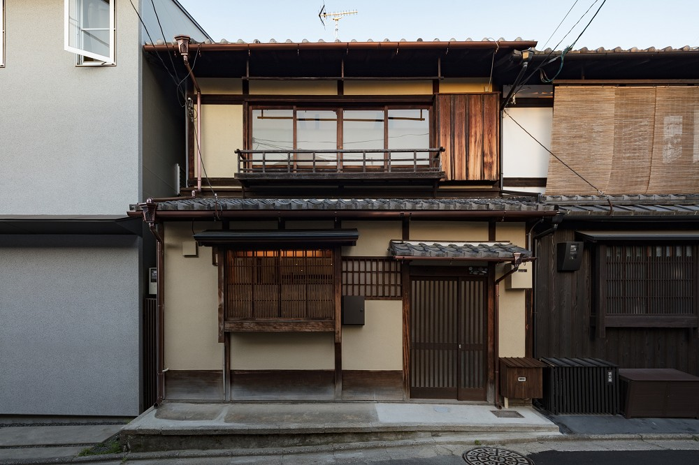 Weekend House in Kyoto