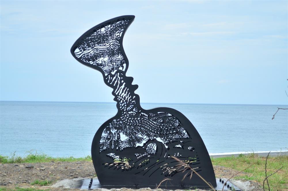 1邱尚為「太平洋的呼喚、相約南迴」-5