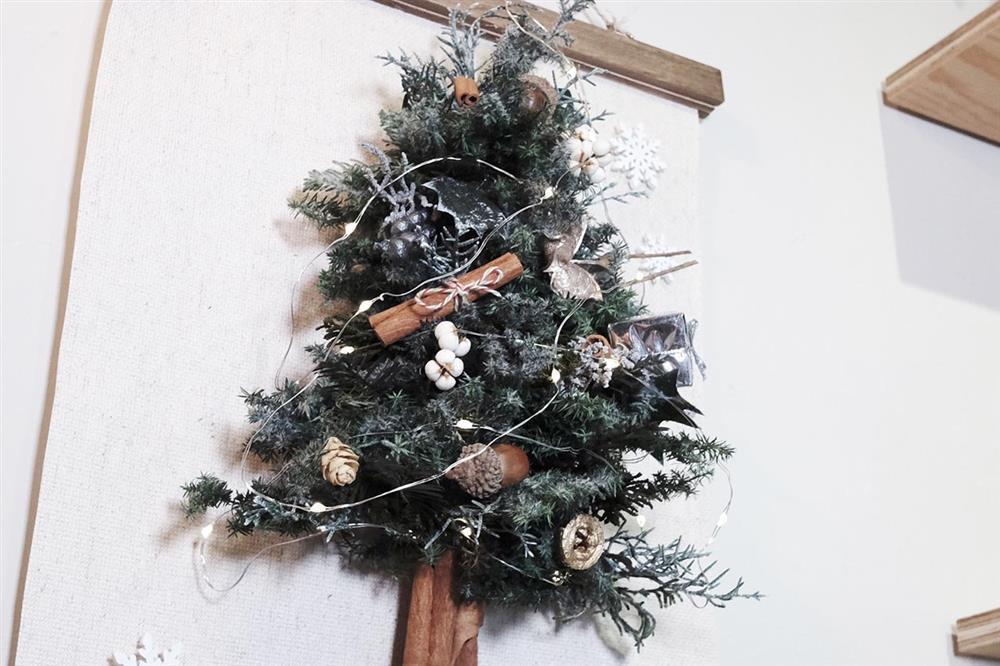 10.特殊版聖誕樹
