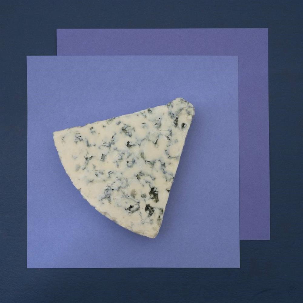 大啖天賜美味,細細品賞美國乳酪