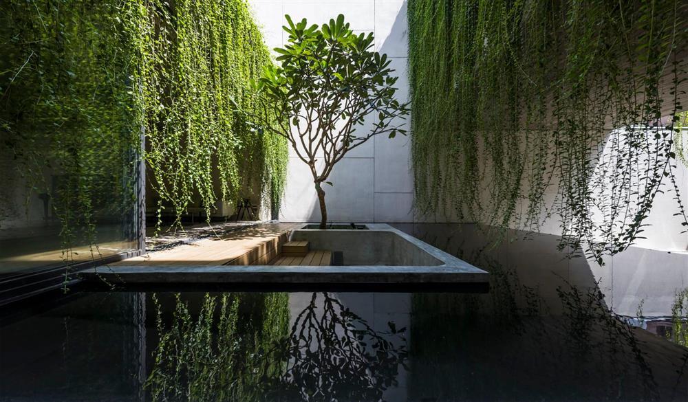 越南Villa Tan Dinh