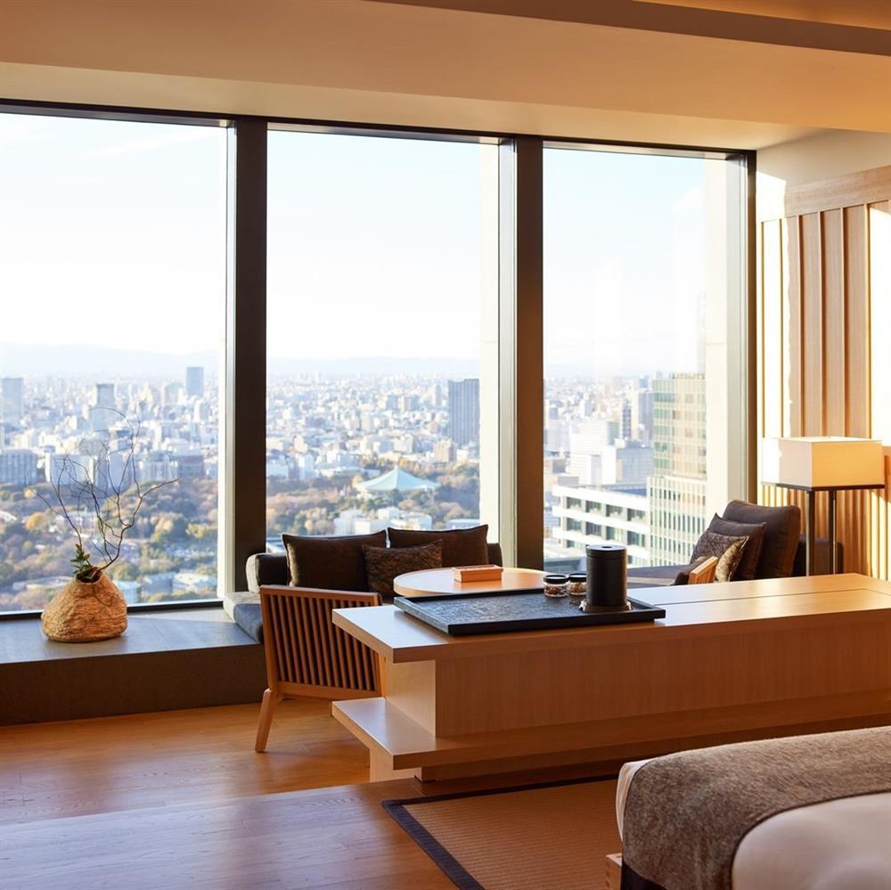 Aman安縵首推都市酒店Janu Tokyo和Aman Residences公寓!預計2023完工的東京新熱點_01