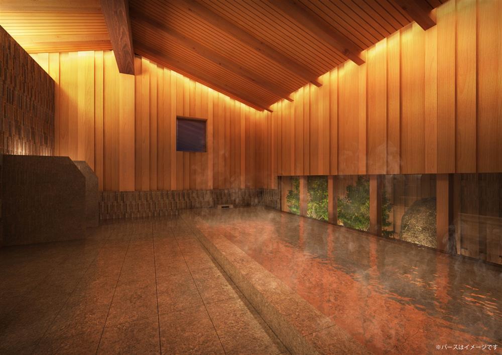 日本長野縣百年老屋改建而成旅宿「BYAKU Narai」05