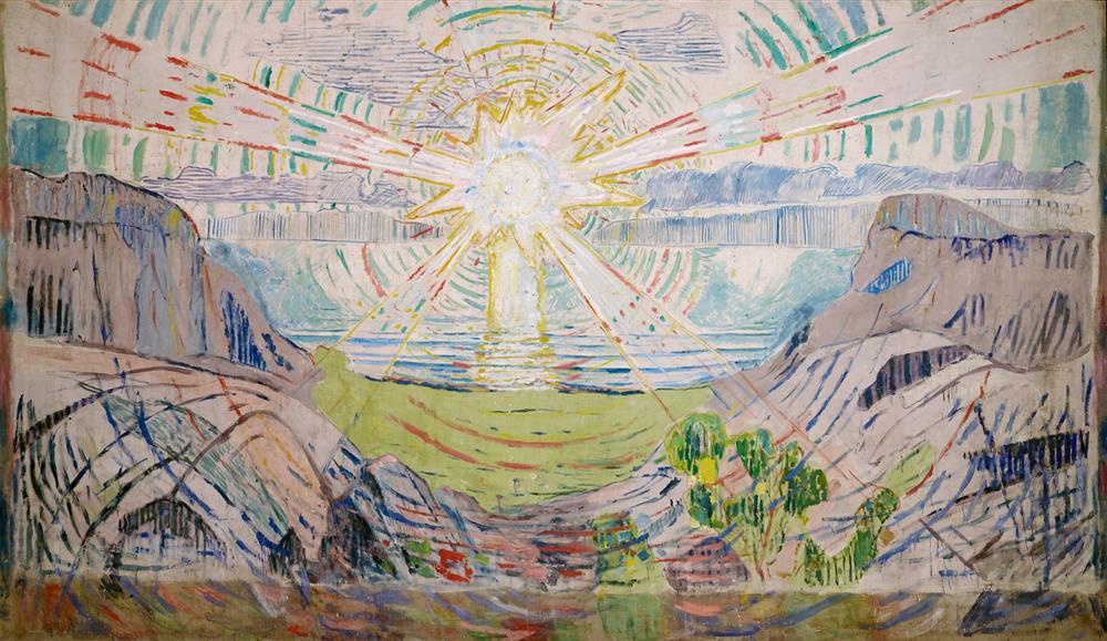全新孟克美術館2021年10月開幕!坐落挪威奧斯陸海濱的藝術博物館_04