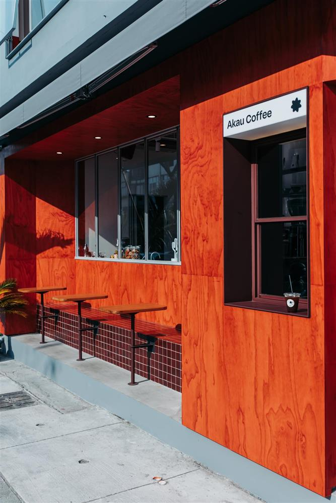 「Akau Coffee猻物咖啡」高雄大港新開幕!用好咖啡帶你認識屏東在地食材_08