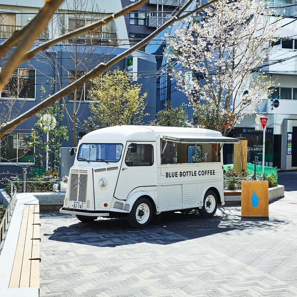 藍瓶咖啡澀谷店07