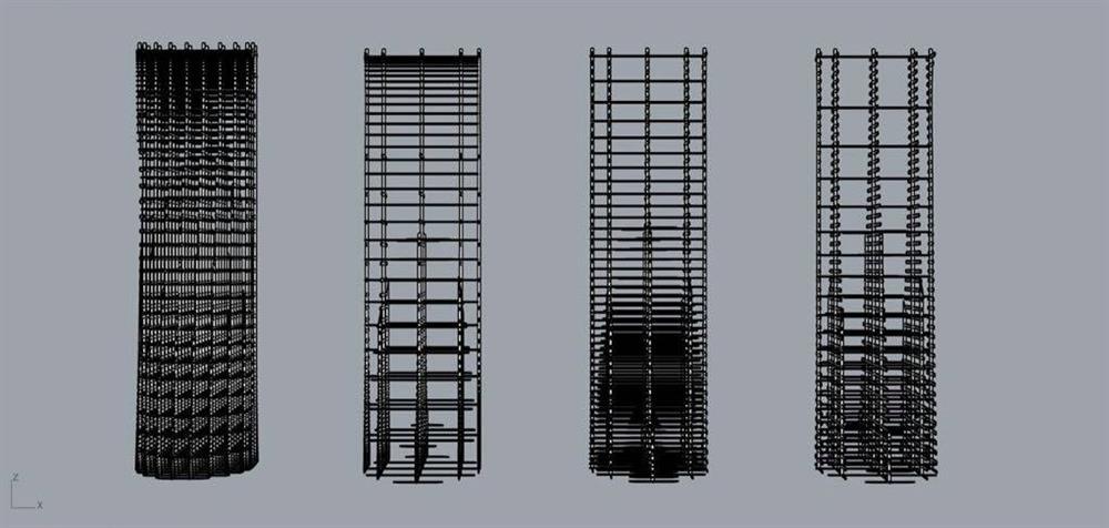 「魯班塔」宜蘭傳藝中心新地標!范承宗操刀以傳統工藝技法的數位演繹17