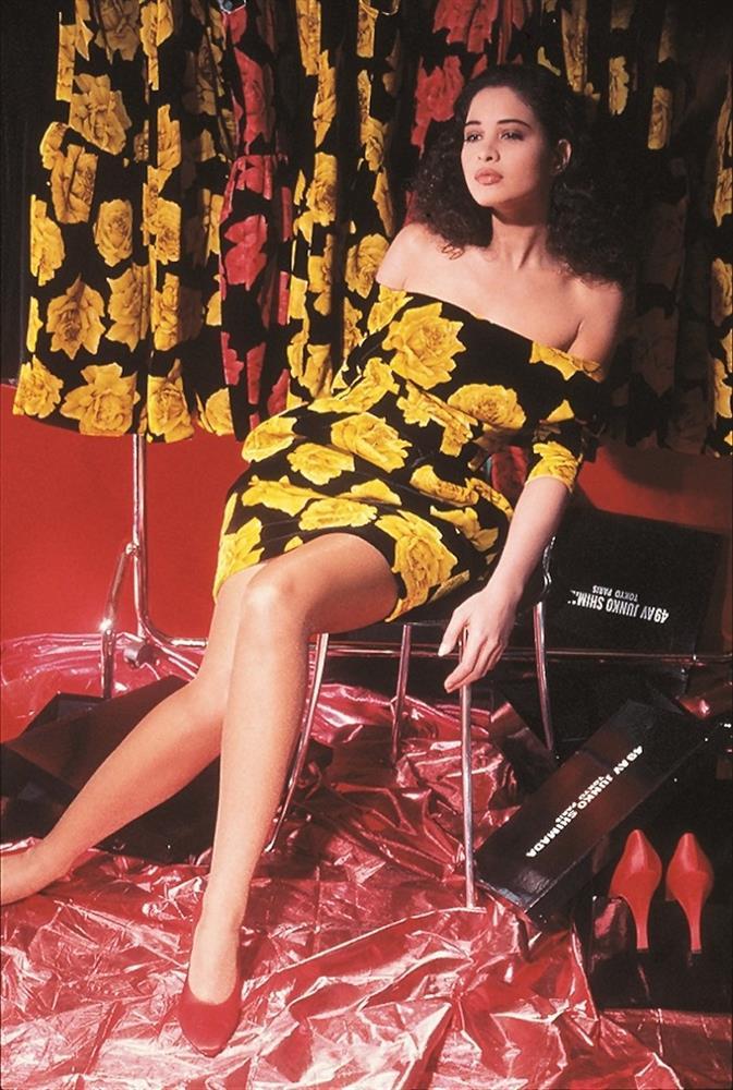 1980年代為日本經濟與時尚精品的巔峰期