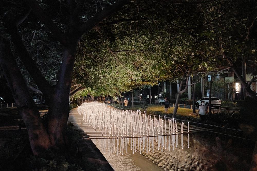 2021新竹光臨藝術節的隆恩圳燈區1DSCF1612_1