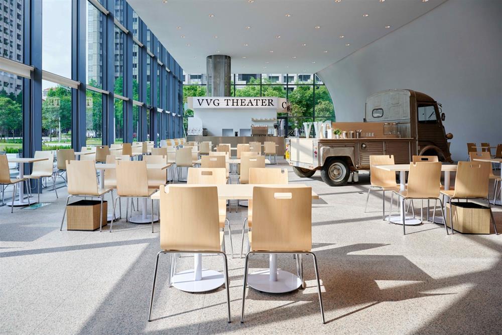 台中VVG Theater Café 好樣劇場咖啡1V477