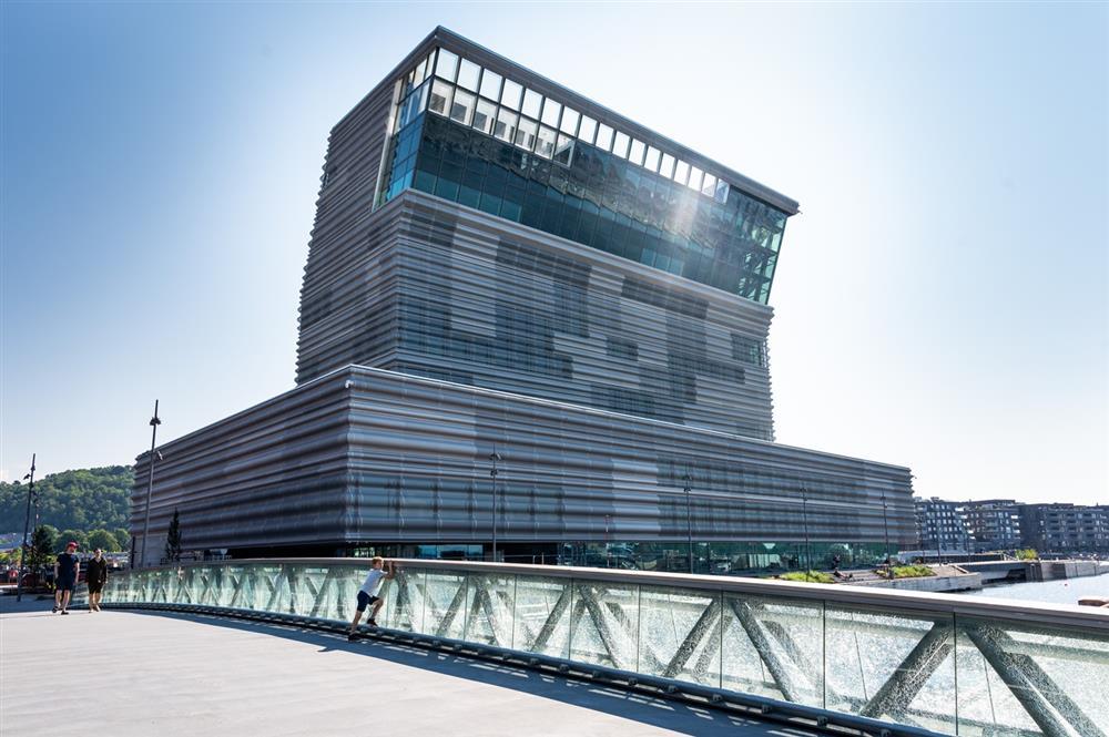 全新孟克美術館2021年10月開幕!坐落挪威奧斯陸海濱的藝術博物館_01