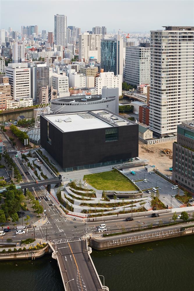 大阪中之島美術館2022年2月2日開館1_30