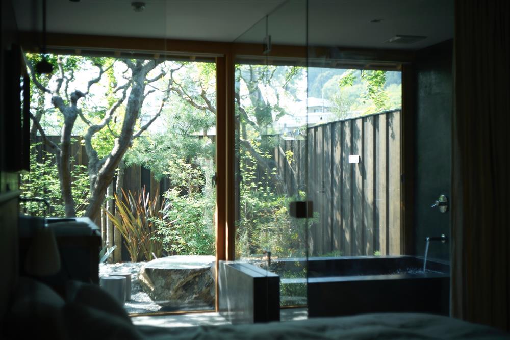 京都嵐山旅宿「嵐山邸宅 MAMA」02