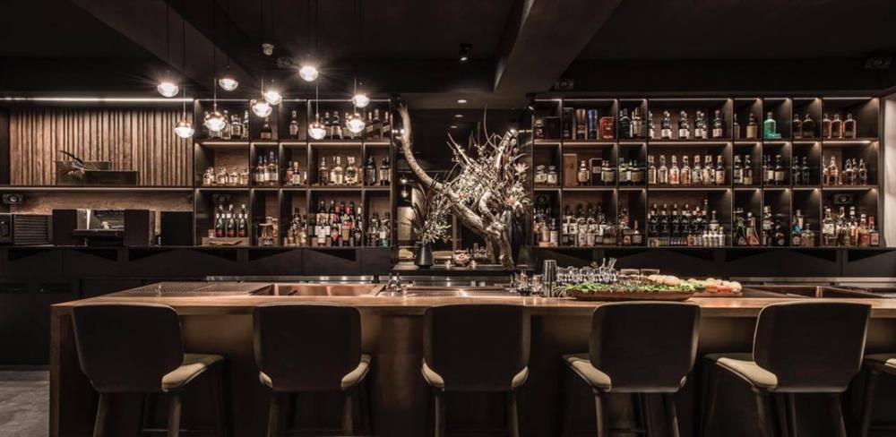 2020亞洲50大酒吧