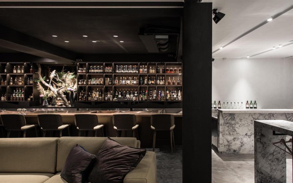 2020亞洲50大酒吧3