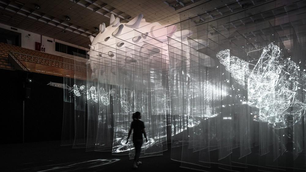 2020台灣設計展城市終端機