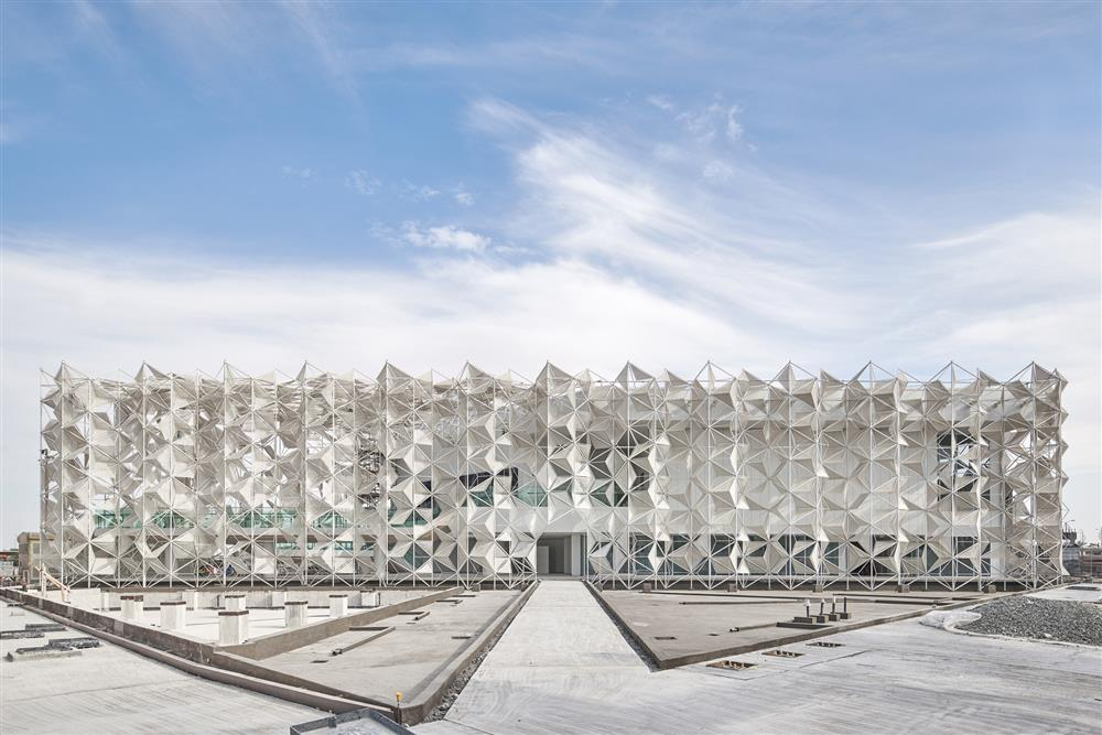 2020杜拜世博日本館