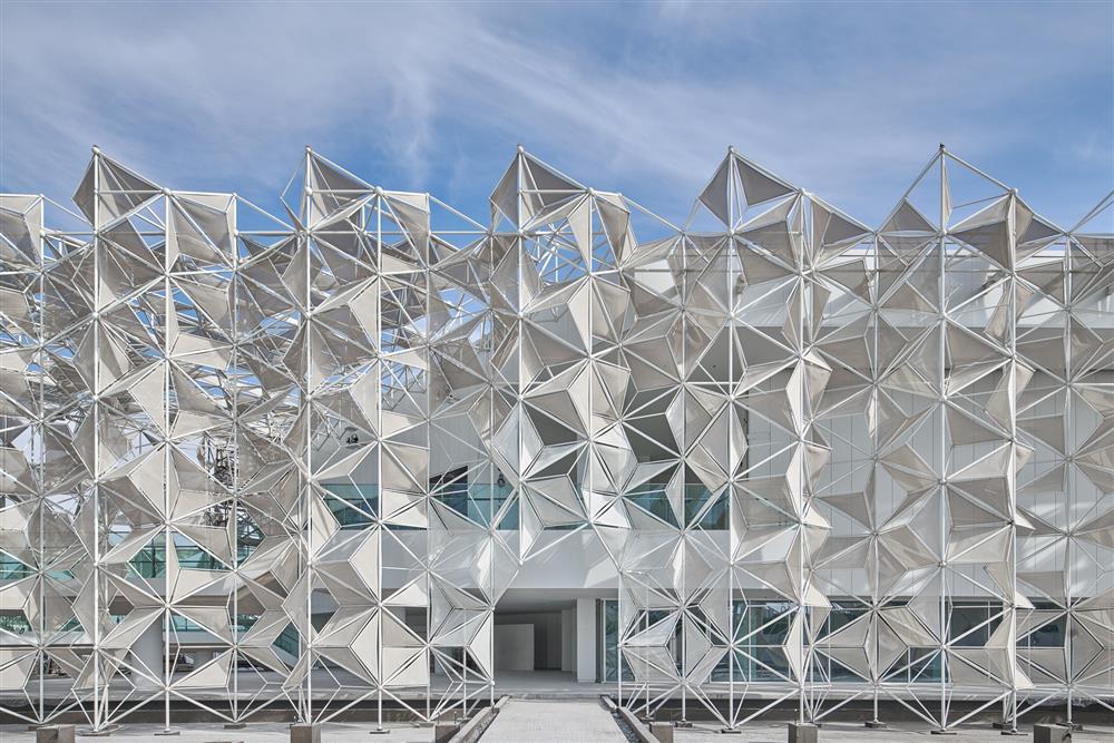 2020杜拜世博日本館1