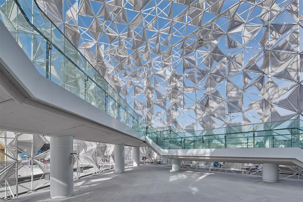 2020杜拜世博日本館2