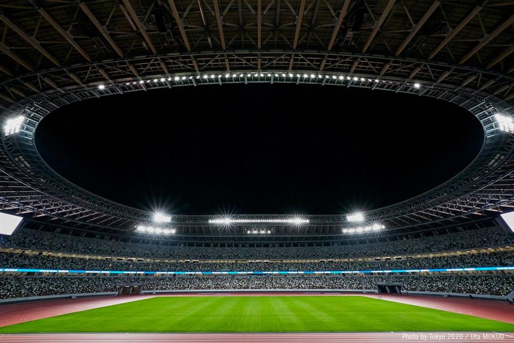 2020東京奧運主場館「新國立競技場」設計亮點!_11
