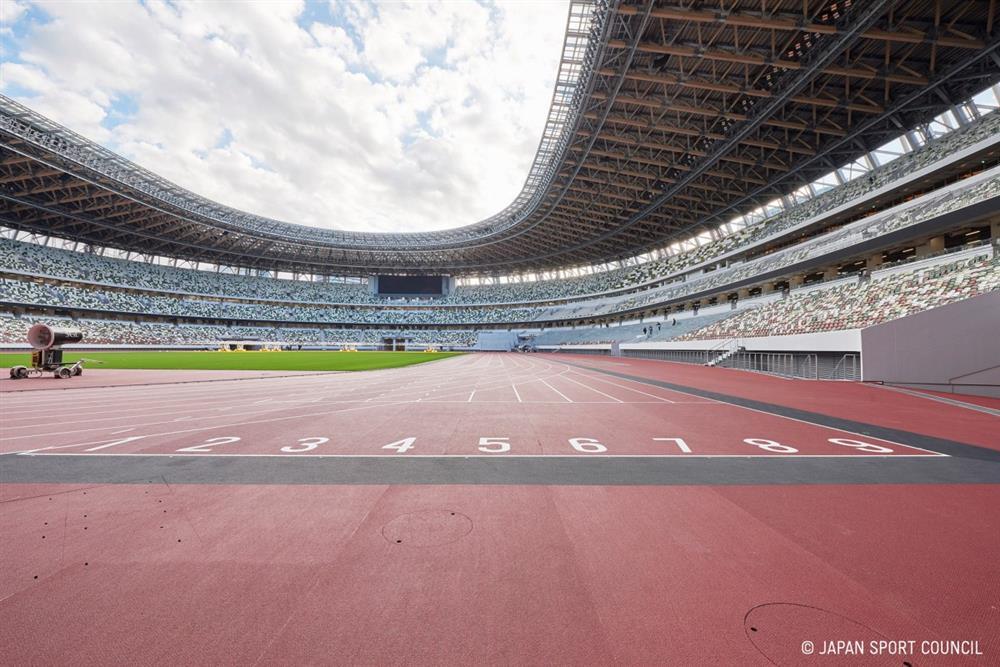 2020東京奧運主場館「新國立競技場」設計亮點7