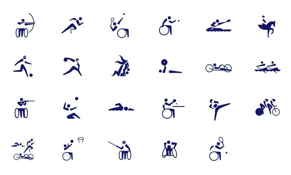 2020東京奧運打造競賽「動態圖標2