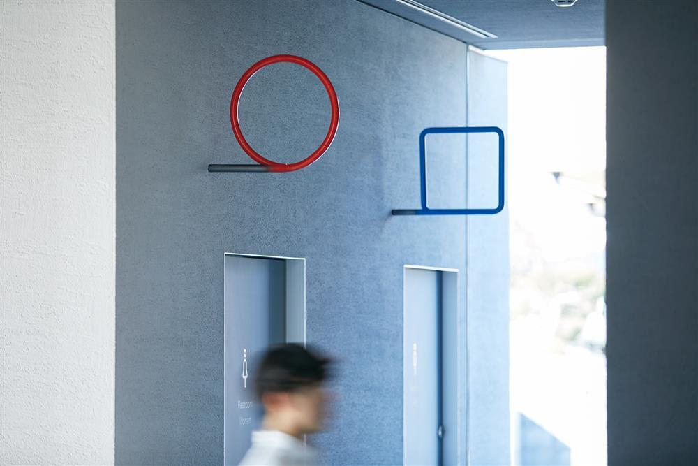 設計師木住野彰悟打造日本診所最美指標設計11