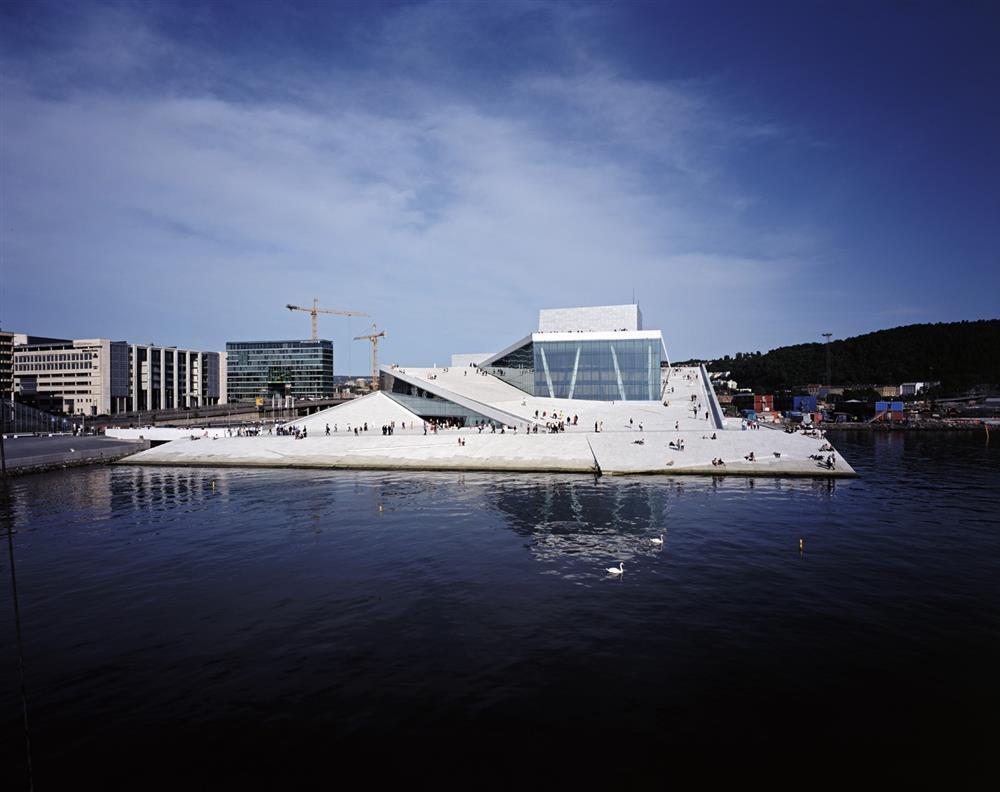 Snøhetta獲2021國際景觀設計LILA首獎!以跨學科設計贏得殊榮_02