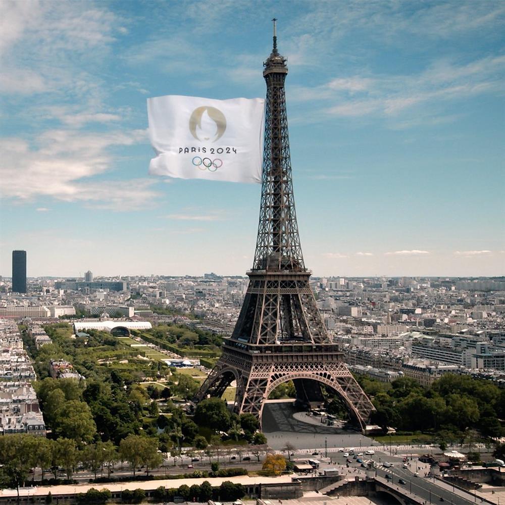 2024巴黎奧運Paris 2024 宣傳影片亮點00