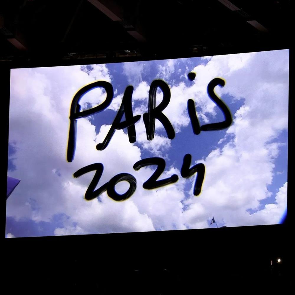 2024巴黎奧運Paris 2024 宣傳影片亮點1
