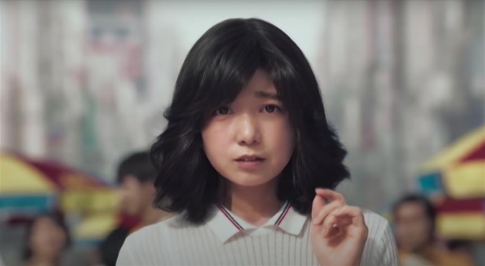 日本麥當勞50週年廣告「僕がここにいる理由」2_105
