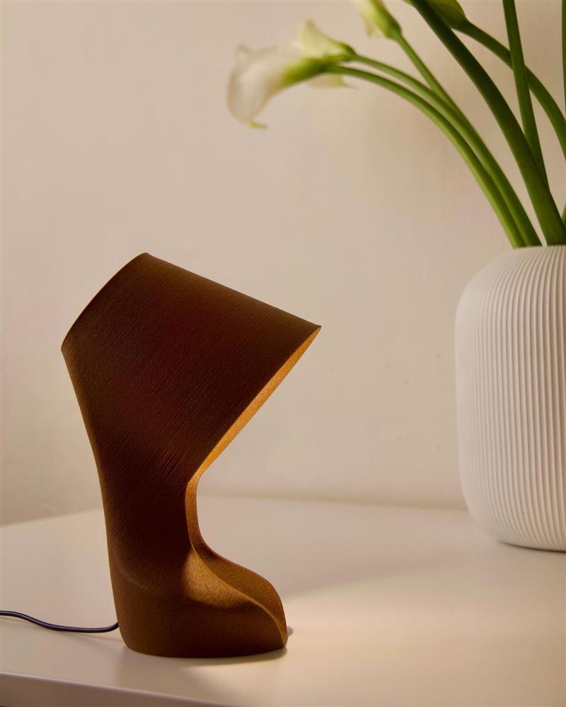 橘子皮製成的「Ohmie」3D列印檯燈2_29