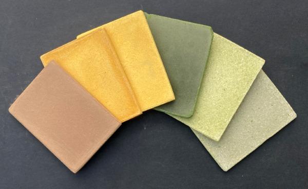 蔬果廢棄物變身植物性新材料!能保留原料顏色與香氣、當作建材使用_01