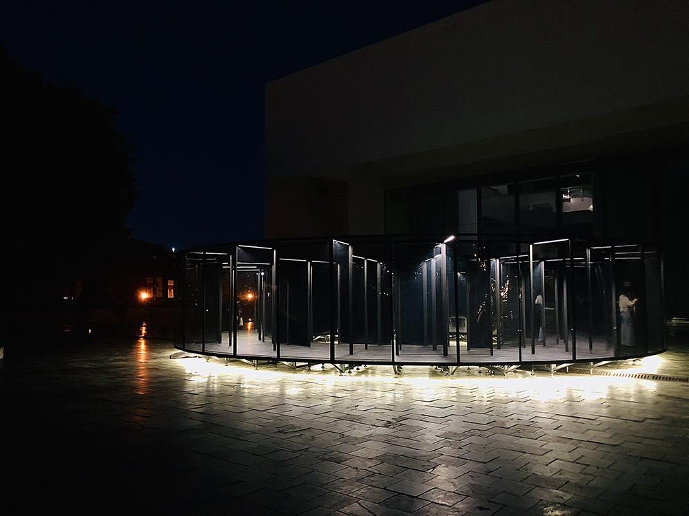 北美館 2020 X-site計畫:多重真實 ─《膜》,真實與幻境交疊的的超感空間體驗!