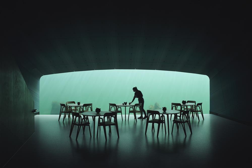 Snøhetta獲2021國際景觀設計LILA首獎!以跨學科設計贏得殊榮_05