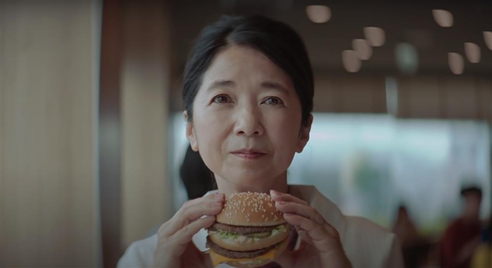 日本麥當勞50週年廣告「僕がここにいる理由」3_109