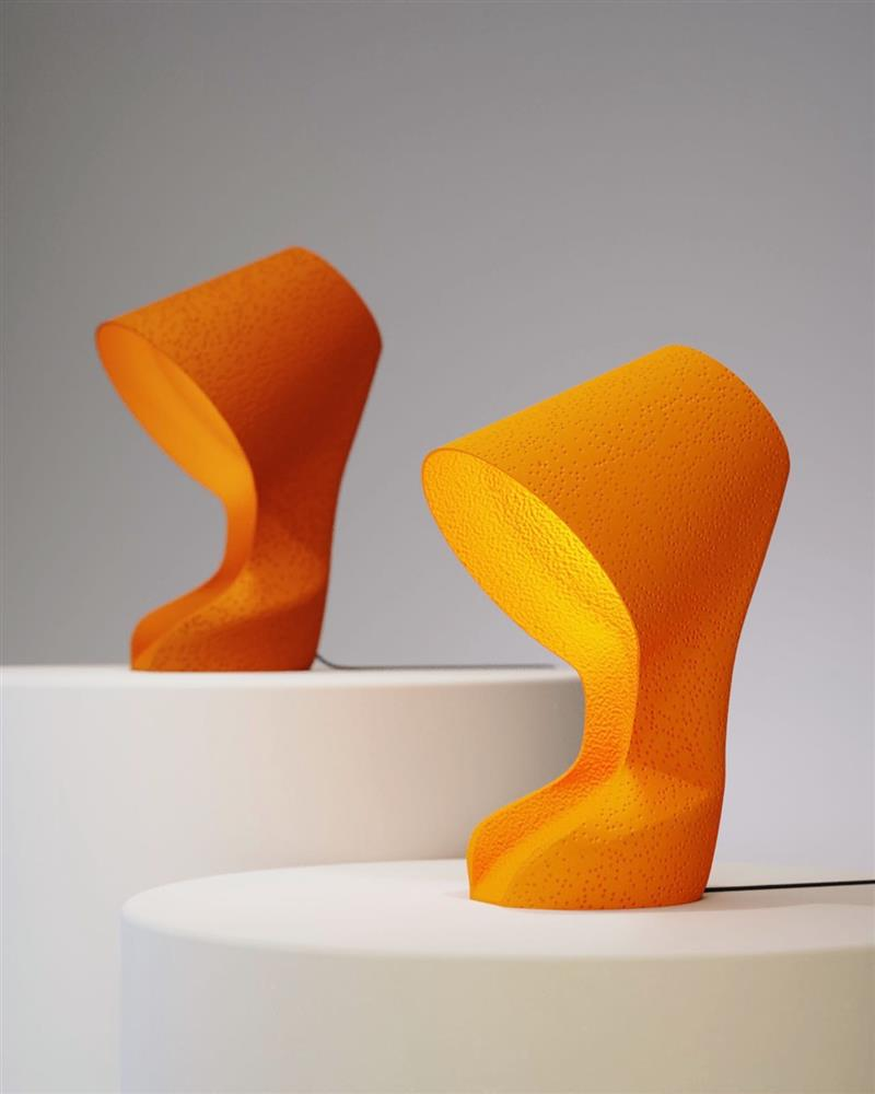 橘子皮製成的「Ohmie」3D列印檯燈3_32