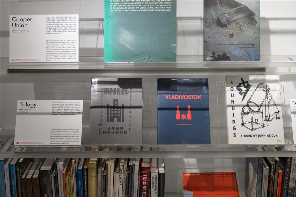 從平面閱讀砌疊空間的鉅作美學,讓建築迷必訪的探究理由!