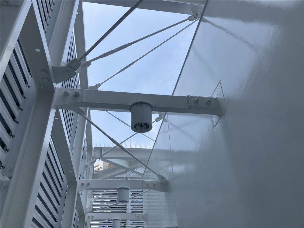 佐藤可士和設計「THE TOKYO TOILET」計畫中的「WHITE」公共廁所4_27