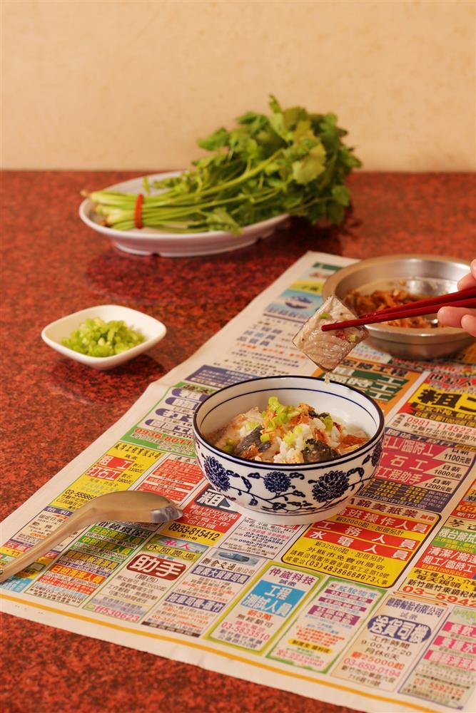 5.台南館-台南鹹粥