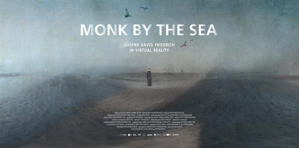 《海邊的修道士 VR 》