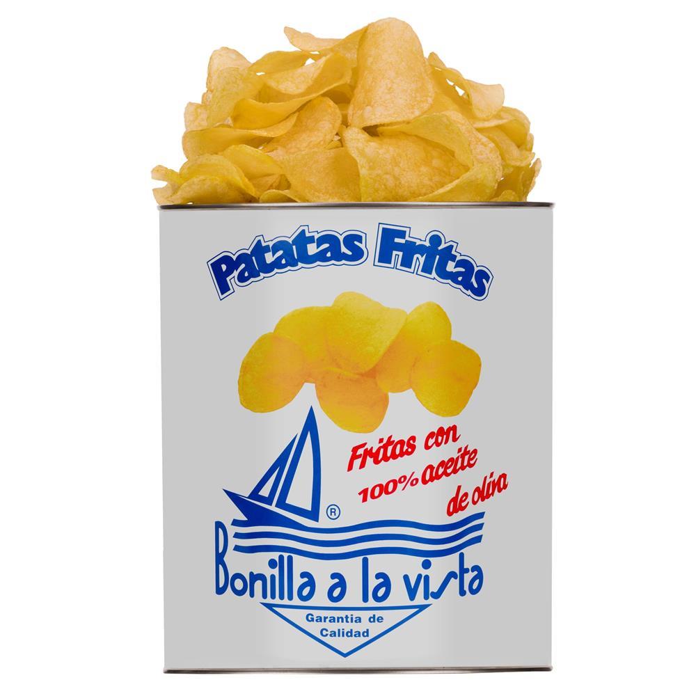 西班牙油漆桶洋芋片Bonilla a la Vista台灣開賣!奧斯卡加持又如何造成全球瘋搶_02