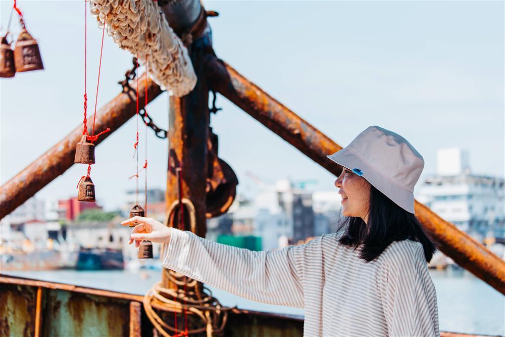 2020基隆潮藝術:「讓當地人有感」的海洋祭典