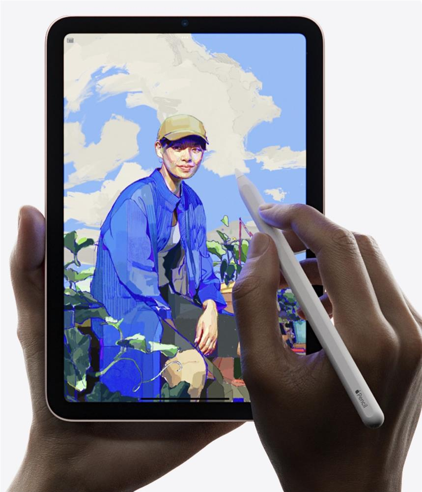 iPad mini6 八大新亮點3