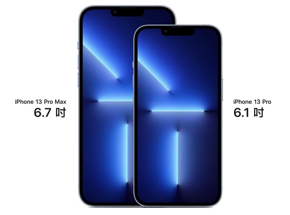 iPhone 13 九大功能新亮點9