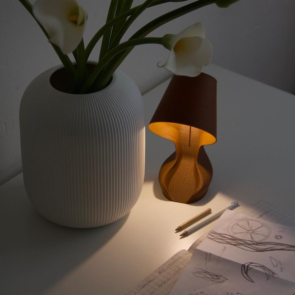 橘子皮製成的「Ohmie」3D列印檯燈7_10